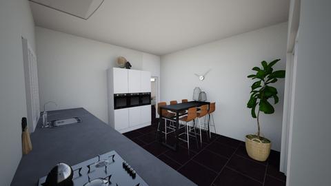 woonkamer - Living room - by Studio Eef