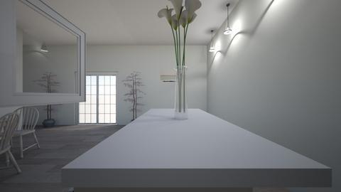 Apartment - by emilyfun