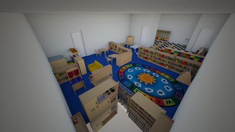 my preschool room  - by 726EE1DD15630B0854426E5D5CE6EADEC62