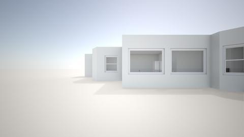 blank - by mindymae