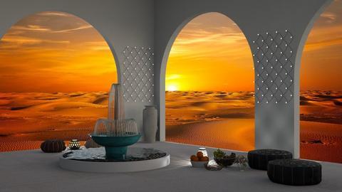 Arabian Nights - by Yate