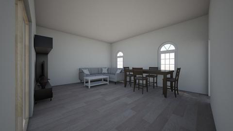 Alex - Modern - Living room - by Alex544