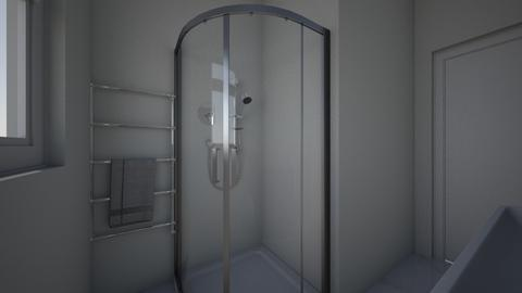 kupelna 2 - Bathroom - by corason