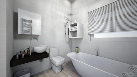 bath 3 - Bathroom - by stace12345