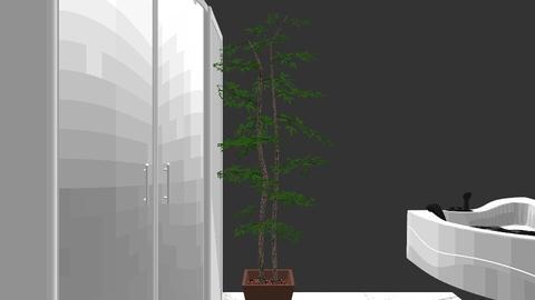 The Palmiste Project - Modern - Bathroom - by ThaizCross