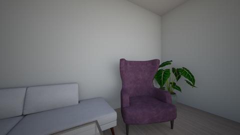 Dream Living Room  - Living room - by Skwood