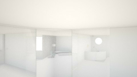 Project - Minimal - Living room - by shannonhu