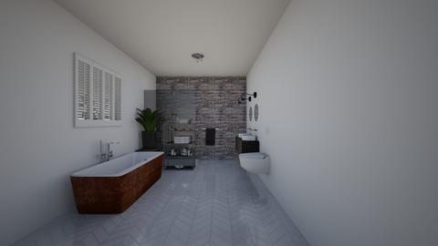 keuken - Kitchen - by Studio Eef