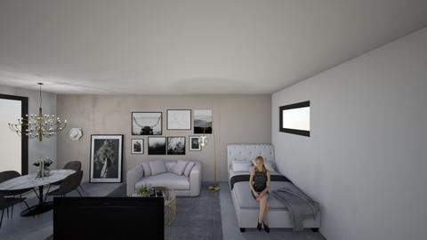 mini house - by empans