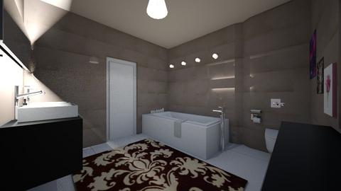 bathroom - Bathroom - by americusspencer