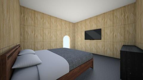 bedroom1 - Bedroom - by TinoRocha