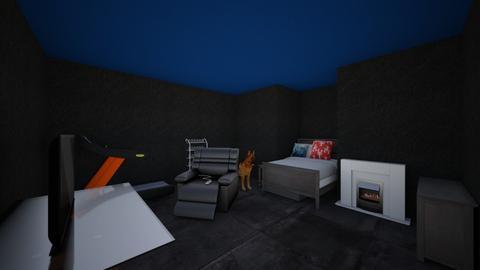 House Decor Bedroom - Modern - by quinnneill