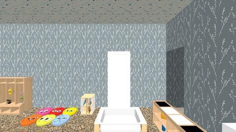 my class design 2 - Kids room - by RVGBTVHDXZFBWHCEPFNAEVGLVCCYAKH