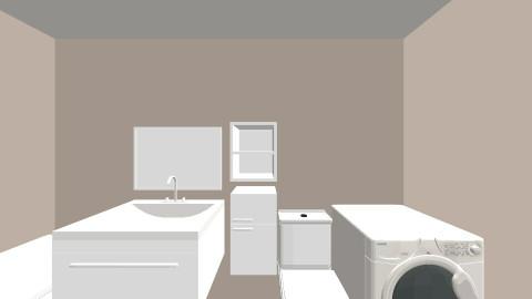 vallia final - Rustic - Kitchen - by jenny179