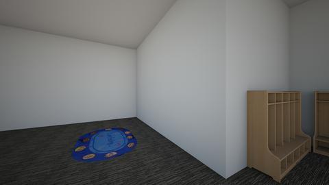 pre k  - Kids room - by UTFRXAWFUGPPJZVKLUDJNWNQFUQWPTX