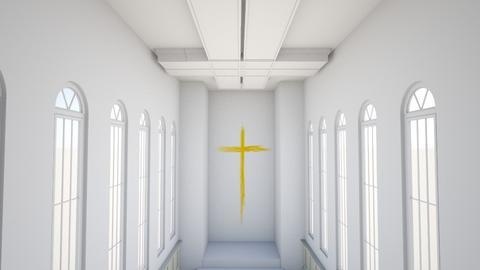 igreja luanda - by Life HomeStyle