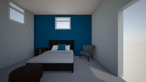 Janines master bedroom - Bedroom - by abbeyanthis155