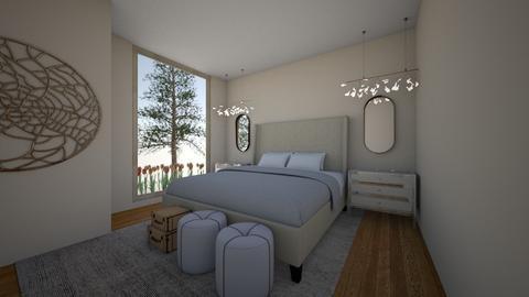 bedtime - Bedroom - by minerva14