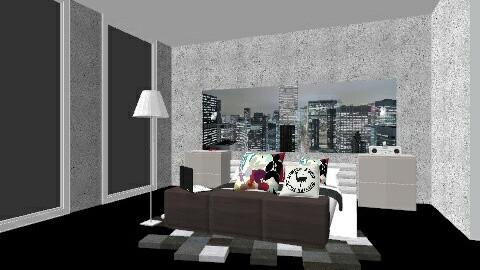villa in australia - Bedroom - by elenaluci17