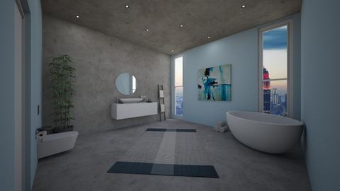 bathroom new collection - Bathroom - by kaplanamit111
