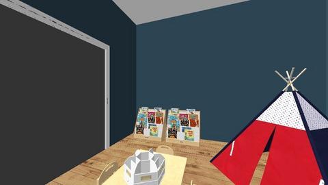 Formal Dining - Dining room - by hanastasio