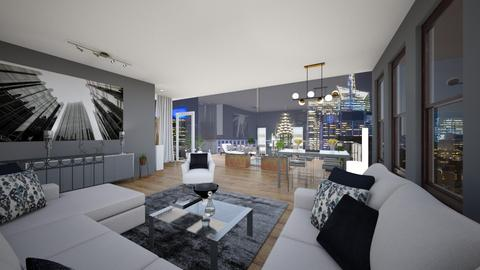 mpls downtown condo - by home for a change
