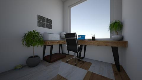 Office idee 1 - Office - by missfoxyy95