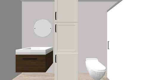 Apartments Bathroom - Bathroom - by eddnam