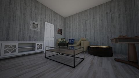 Sala 2do - Living room - by ISABELLA69