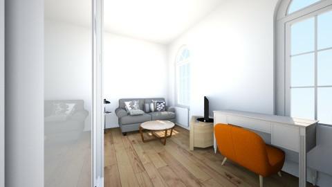 halofulke2 - Living room - by kesdorka