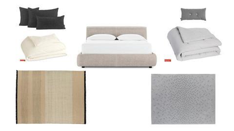 Bedroom 3 - by Brandon Clark