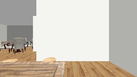 Gelijkvloers pand 1 - Kitchen - by DMLights-user-2206609