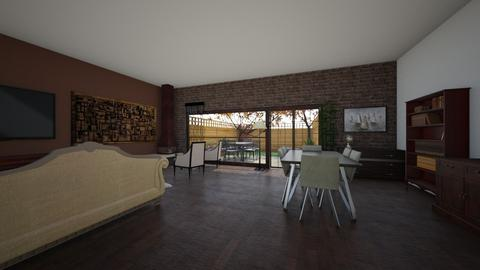 Project_ My Granny Style - Living room - by deleted_1536166845_xCaZx03