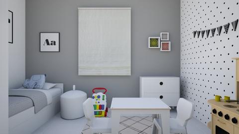 kids room netivot - Kids room - by sharom