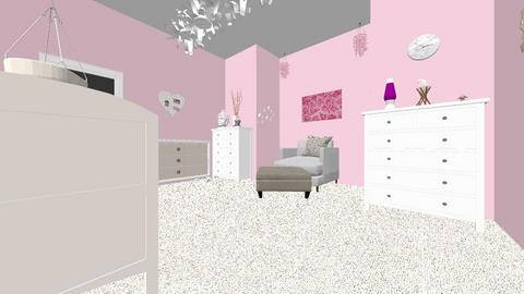 amaiyah - Kids room - by cnl1002