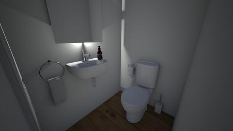 toilet part 4 - Bathroom - by Ivana111