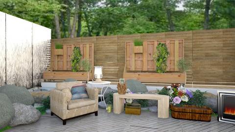outdoor - Garden - by straley123456