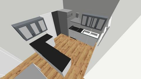 Kitchen 7 - Kitchen - by jarekrys