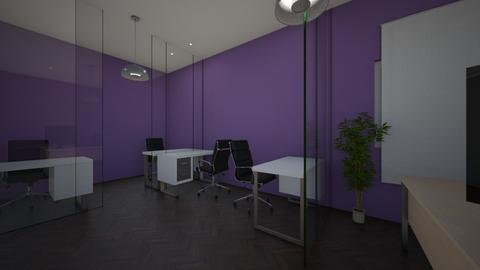 megaluxe centro - Office - by aguss