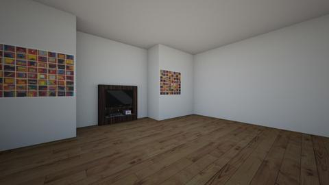 Livingroom  - by Mcdoggo