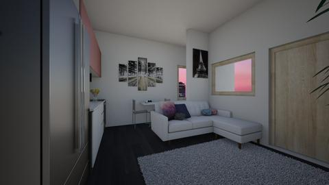 Flat 2 - Modern - by yands4life