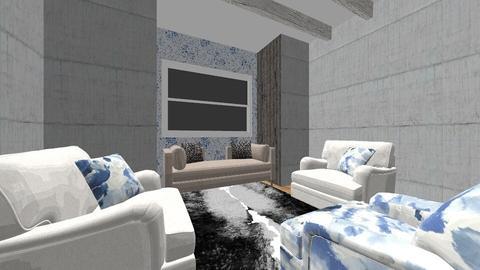 Lews - Modern - Living room - by farmdesign31