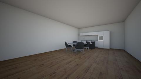 rih - Living room - by BeeateeZl