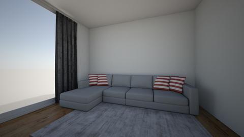 dfv - Living room - by jollanian