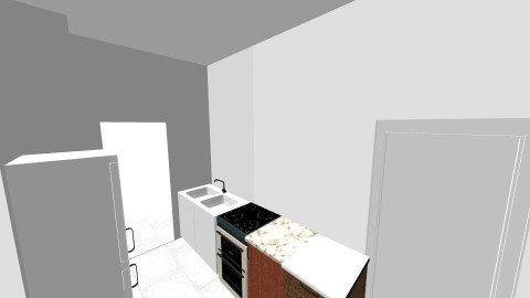 Rona also - Kitchen - by kovlo