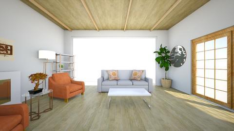 avraia living room 3 - Living room - by alindbom
