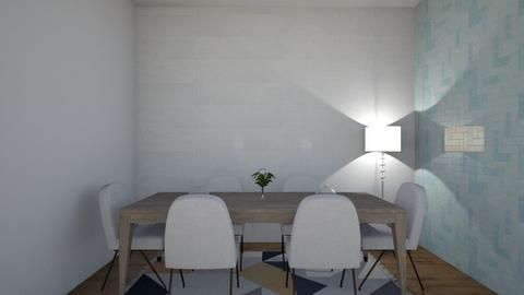 eat up - Modern - Dining room - by Stander