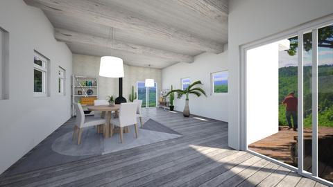 vc  - Living room - by ham_n_lid