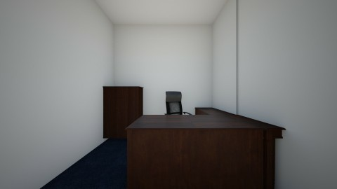 my office - by opus