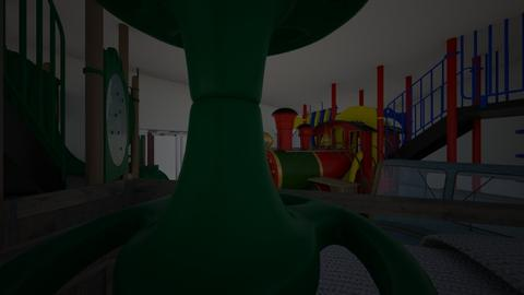 rjynrm - Kids room - by logan pauls dad